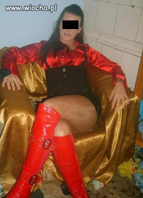 Księżniczka na złotym fotelu