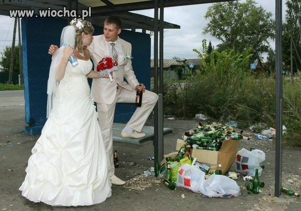 Ślubna pamiątka