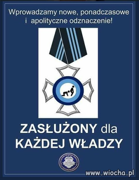 Nowe medale