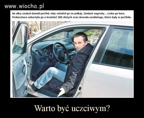 W Polsce jak widać nie warto