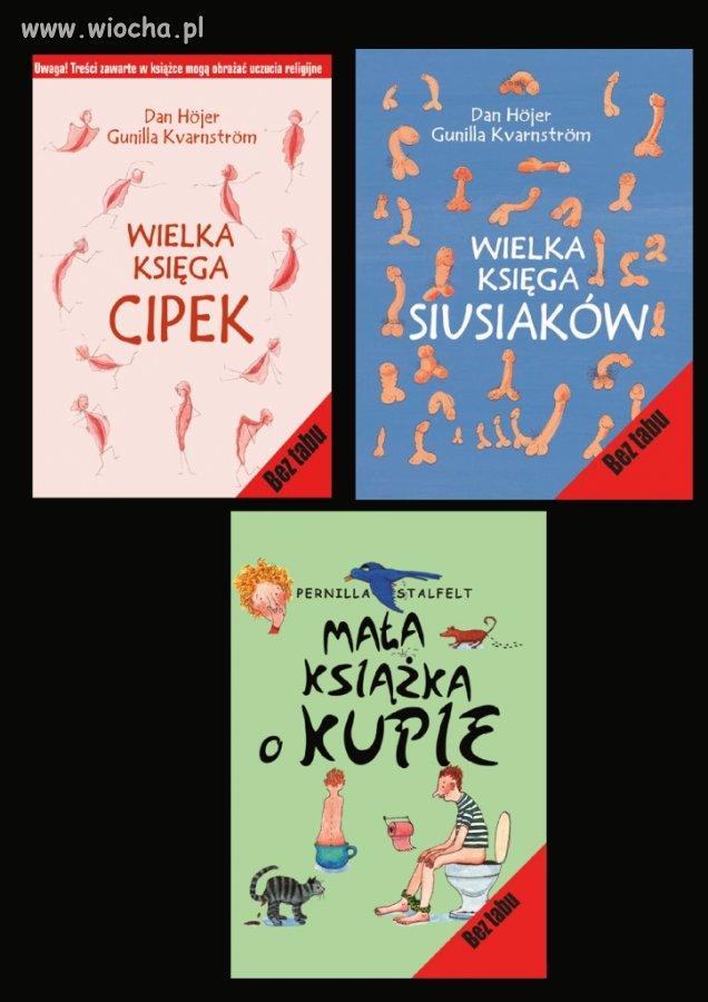 Poczytaj mi Mamo!-nowe lektury dla dzieci