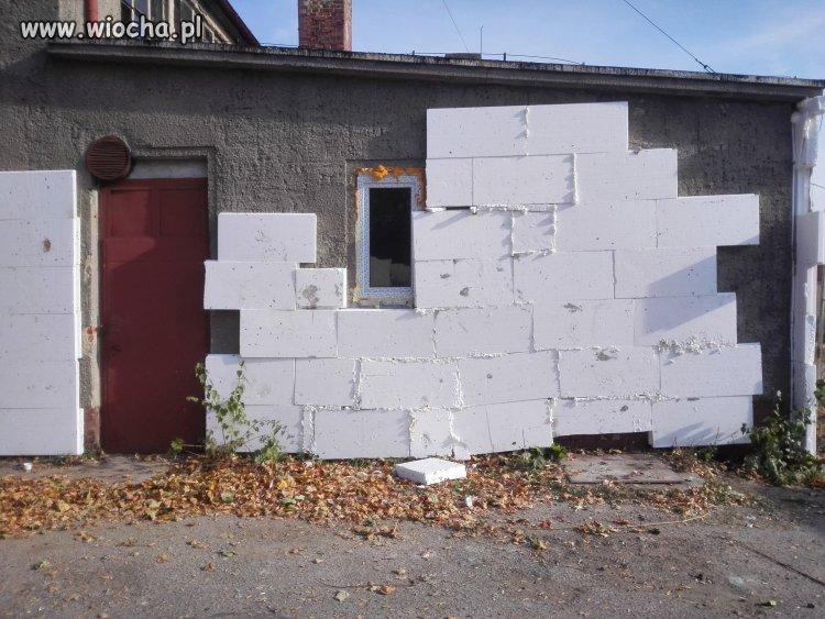 Mistrzowie ocieplania ścian