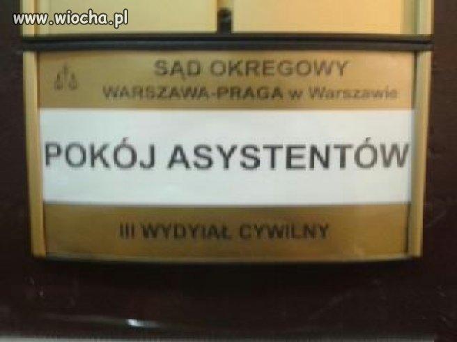 Warszawski s�d!!