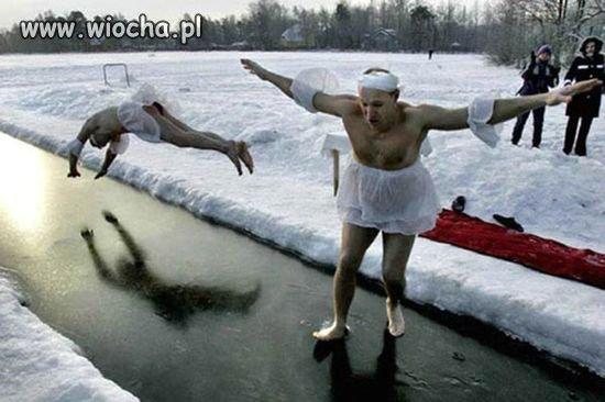 """""""Jezioro Łabędzie"""""""