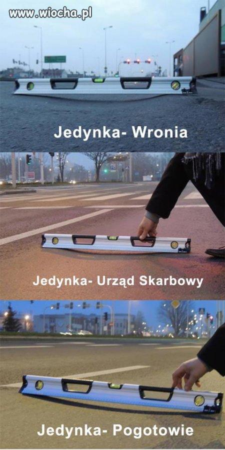 Rok po kapitalnym remoncie jedynki we Włocławku