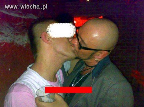 """Tomasz Gej """"PA""""JACYKÓW i ślimak z chłopakiem..."""