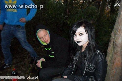 Nowoczesny make-up