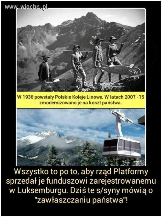 Hipokryzja z wy�szej p�ki ...
