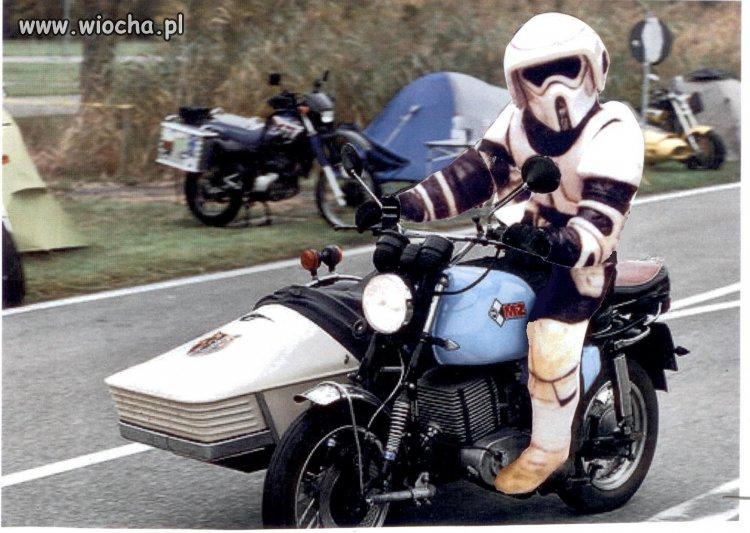 Inwazja Star Wars