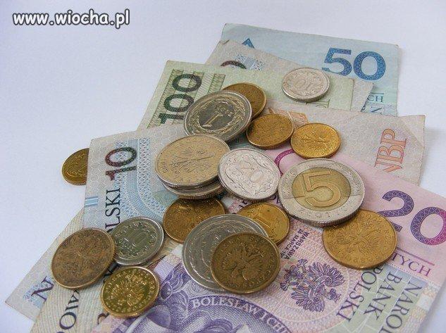 """170 mln zł na """"trzynastki"""" w ZUS-ie"""