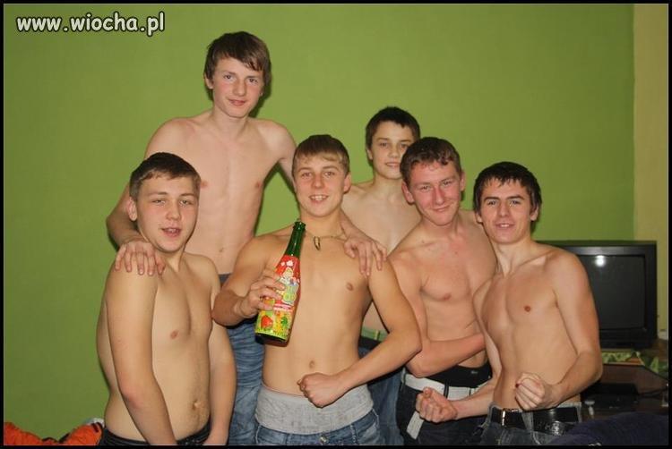 Gej Party