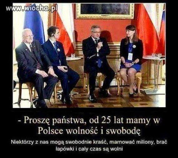 Państwo PO i Bredzisława