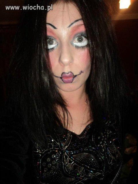 Makijaż na co dzień