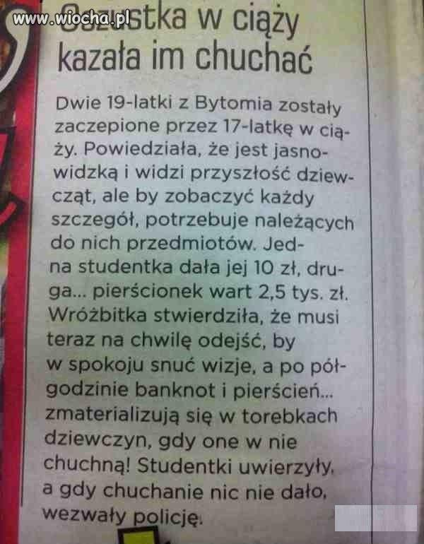 Mądre studentki