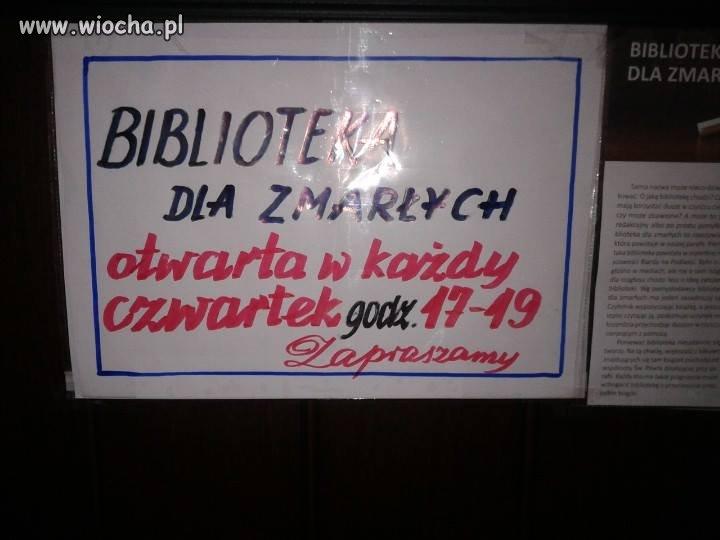 Kościół w Koszalinie dla wsyztskich bez wyjątku...