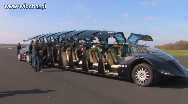 Arabski autobus ...