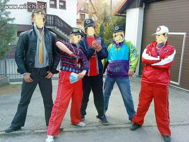 Wieś gangsta