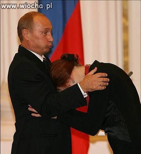 Przyjazń Polsko Ruska