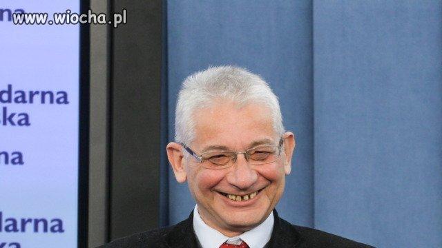 Dornbaum na listach Platformy Obywatelskiej