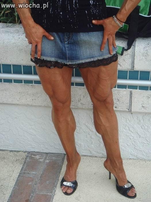Sexi nogi