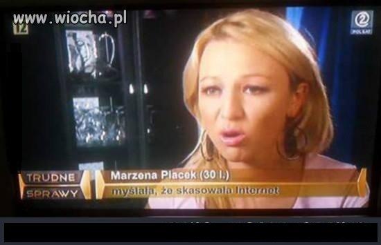 Takie rzeczy tylko w Polsacie..