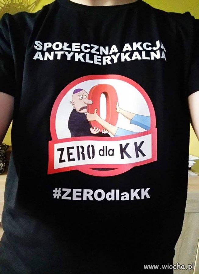Zero dla Kościoła