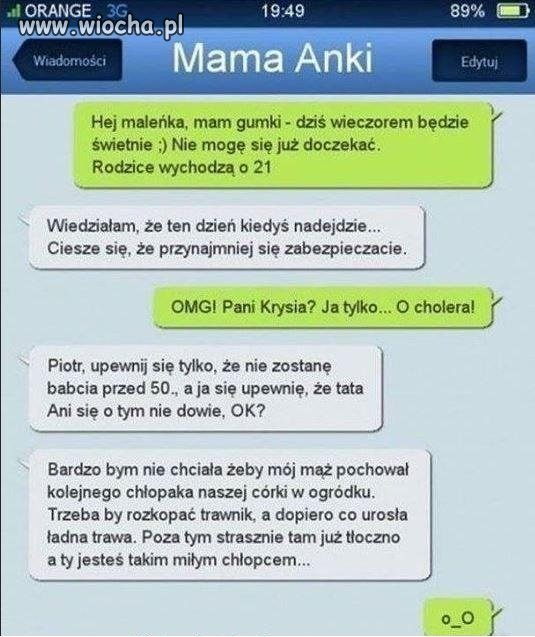 Mama Anki