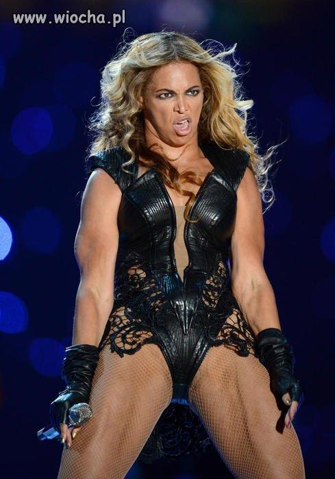 Beyonce chce usunięcia z internetu tego zdjęcia