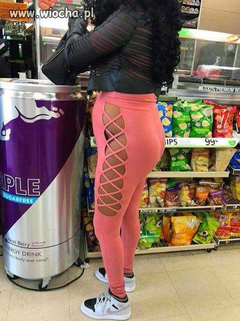 Nowa moda dla kobiet