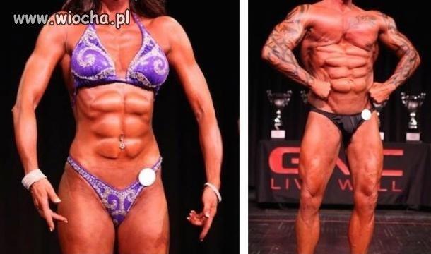 Implanty mięśni
