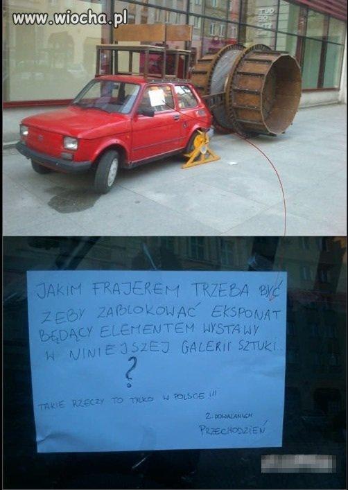 Straż Miejska w Polsce hhehe