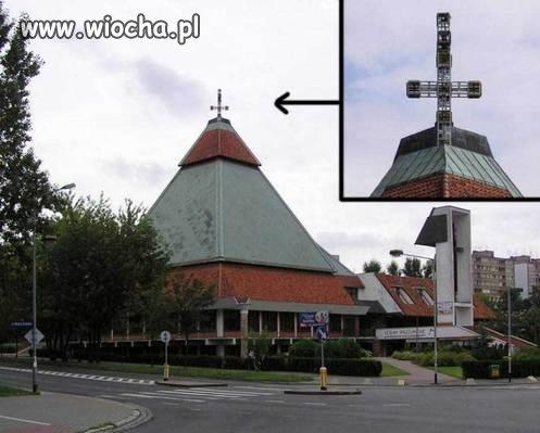 Kto projektował ten Kościół?