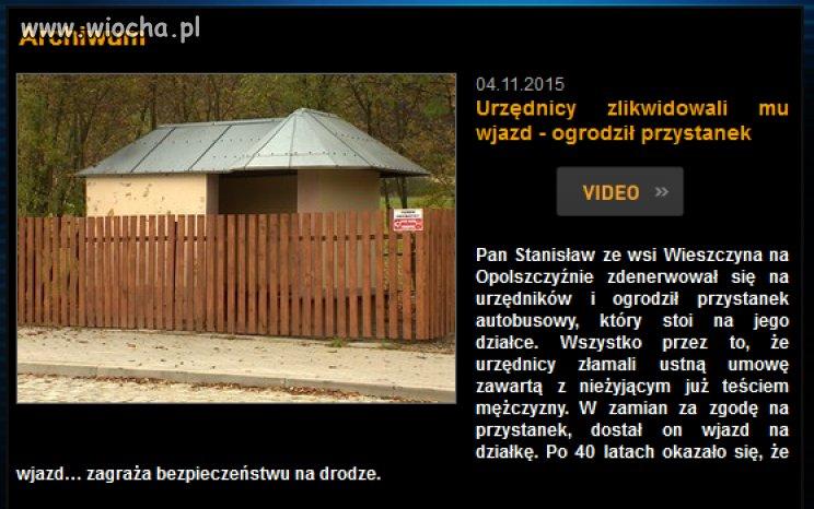 Witamy w Polsze