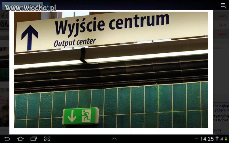 Dworzec Legnicki...
