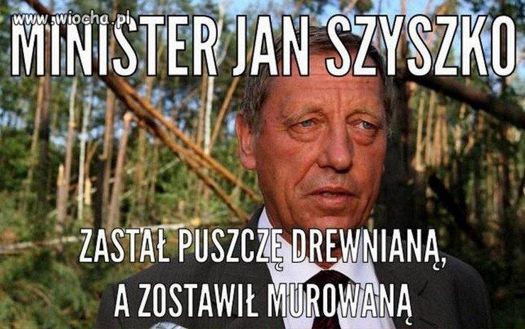 Prawie jak Kazimierz Wielki