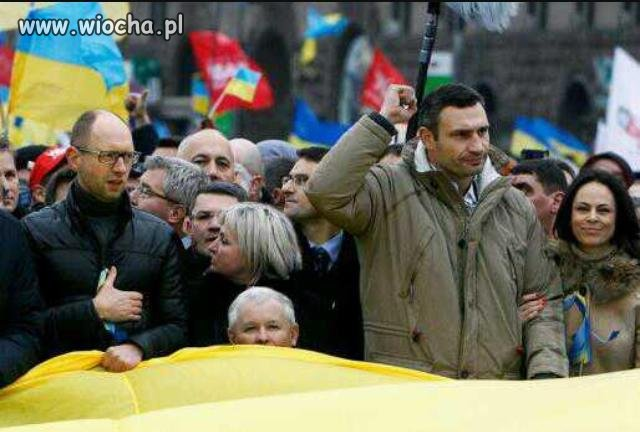 W Kijowie