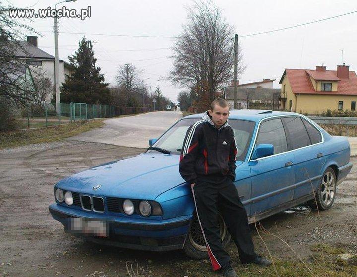 BMW jest