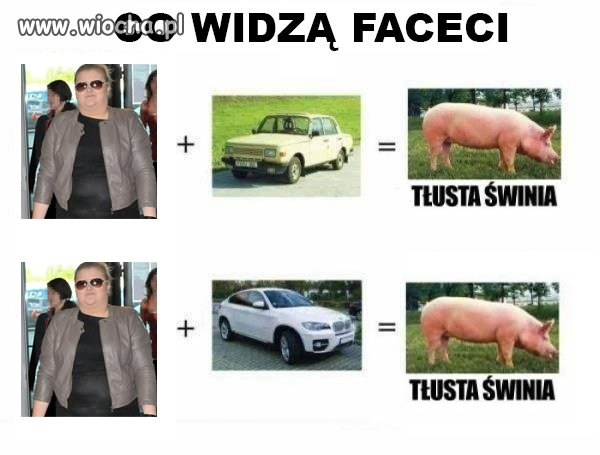 My faceci mamy swój honor
