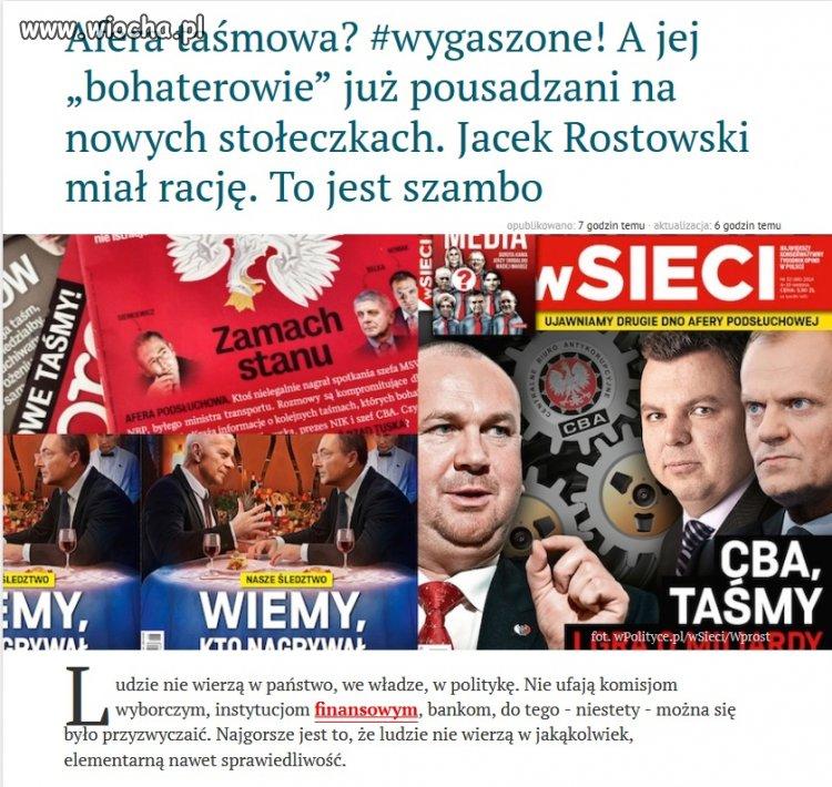 Polacy!!! - nic sie nie stało
