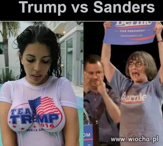 Wybory prezydenckie.
