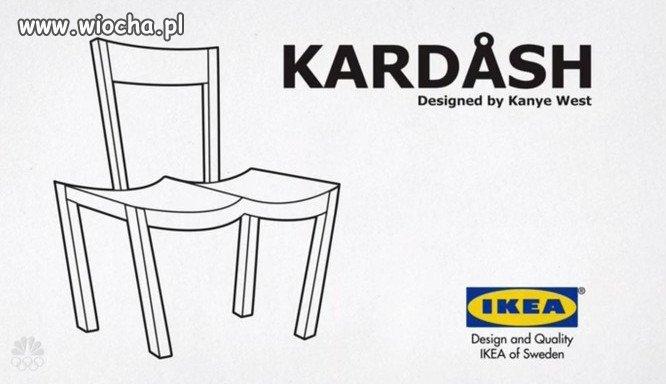 Ikea - nowy produkt
