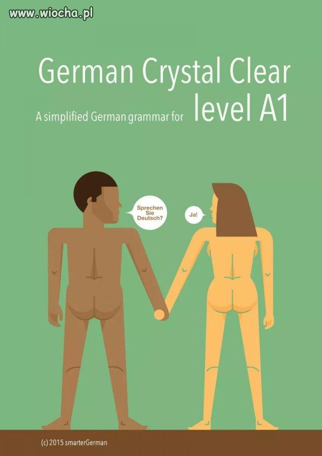 Podręcznik do niemieckiego