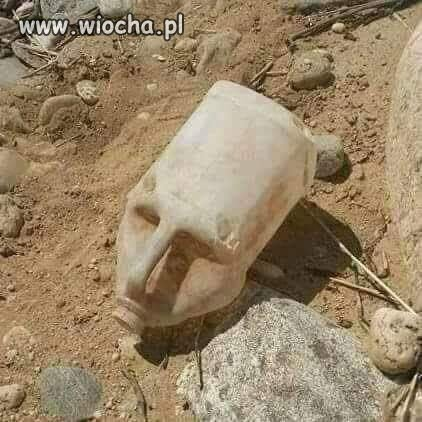 Starożytni Egipcjanie bywali