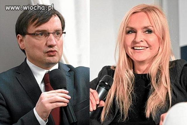 """Zachowanie Olejnik w """"Gość radia ZET"""" skandaliczne"""