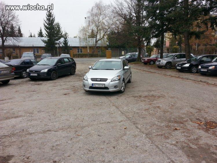 Parkowanie expert
