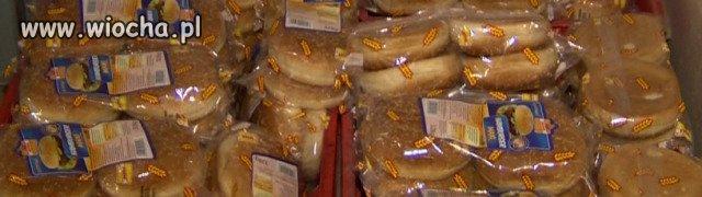 Wójt gminy kradł jedzenie przeznaczone dla biednych