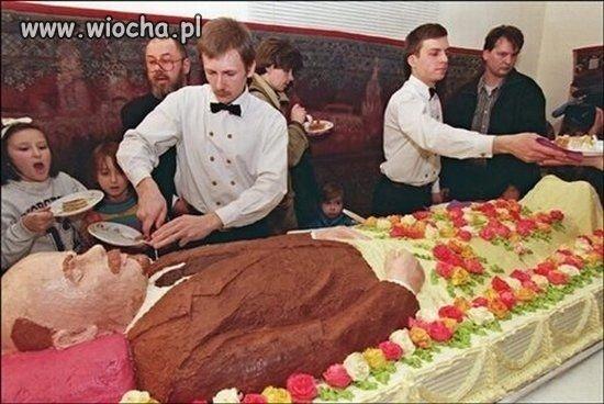 Zamówiłbyś taki tort...