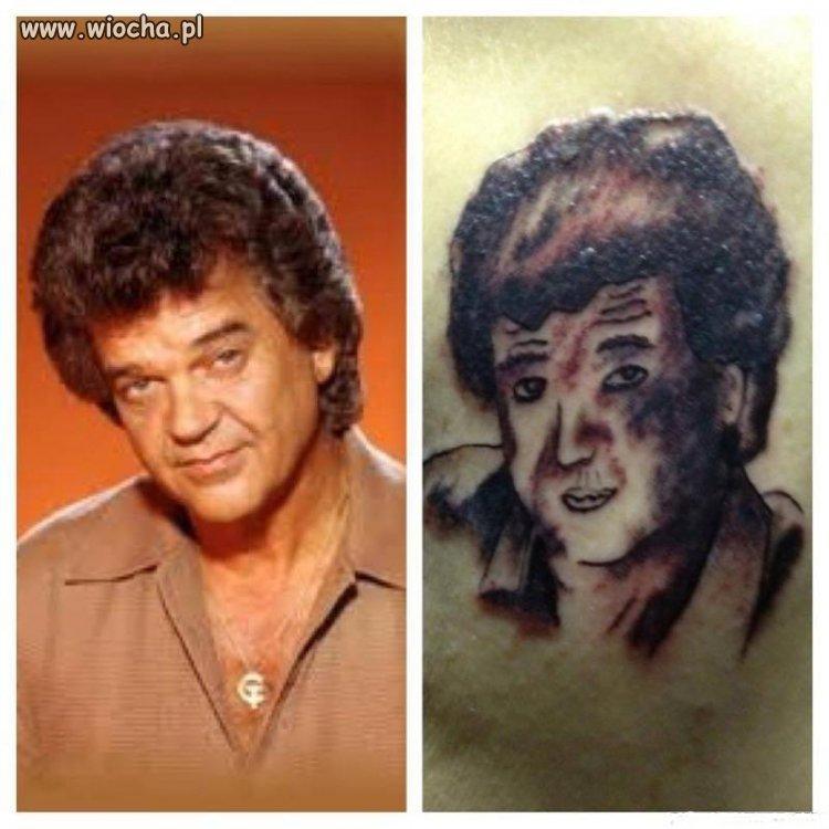 Janusze tatuażu #2