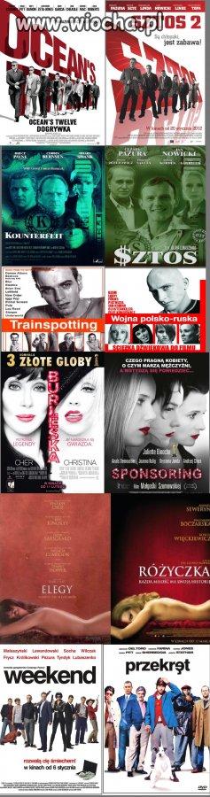 Dziwi� si�, �e ma�o os�b chodzi na polskie filmy