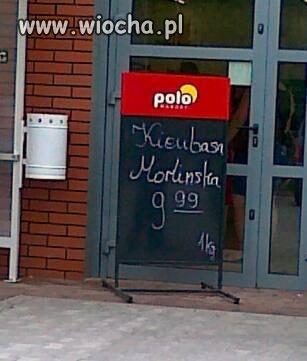 Pyszna KIEUBASA
